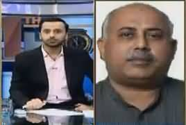 11th Hour (Tu Qadir o Adil Hai Magar) – 23rd January 2017