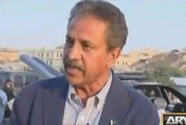 11th Hour (Waseem Akhtar Exclusive Interview) – 9th March 2017