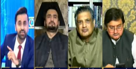 11th Hour (What Shahbaz Sharif-Lead PDM Can Do) - 5th July 2021