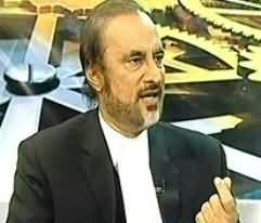 11th Hour With Babar Awan Exclusive - 4th June 2013