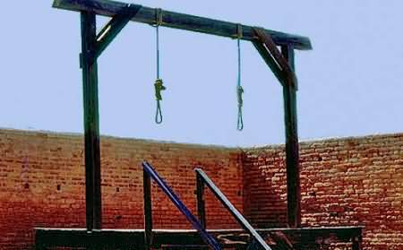 15 More Terrorists Will Be Hanged in Next 48 Hours in Different Prisons of Pakistan