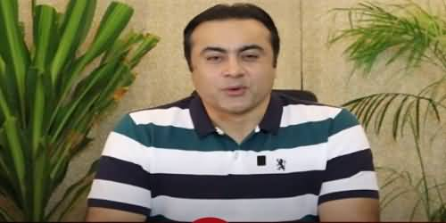 15 Reasons Why PTI Lost Another By-Election in Punjab? Mansoor Ali Khan Shared Details