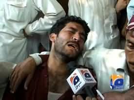 17 Members of the Same Family Killed in Qissa Khawani Bazar Peshawar Blast