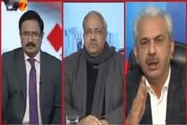 2 Tok (DG ISPR Strong Reply to India) – 26th February 2019