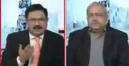 2 Tok (Sharif Brothers Big Corruption Exposed) - 17th October 2018