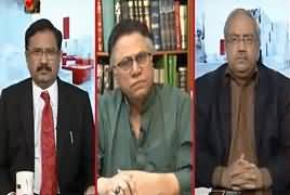 2 Tok (Special Talk With Hassan Nisar) – 9th November 2018