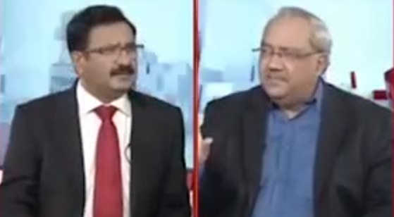 2 Tok with Ch Ghulam Hussain & Saeed Qazi (Election 2018) - 30th July 2018