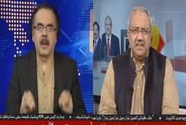 2 Tok with Chaudhary Ghulam Hussain (Dr. Shahid Masood) – 6th July 2018