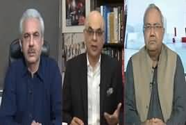 2 Tok with Chaudhry Ghulam Hussain (Big Corruption in Big Projects) – 14th September 2018