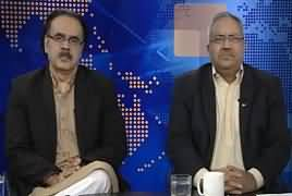 2 Tok with Chaudhry Ghulam Hussain (Imran Khan Meeting With Journalists) - 31st August 2018