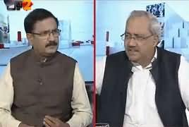 2 Tok with Chaudhry Ghulam Hussain (NAB Ki Talbi) – 10th August 2018