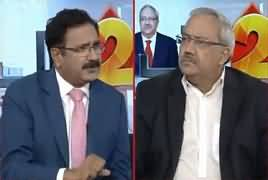2 Tok with Chaudhry Ghulam Hussain (Nawaz Sharif Ki Appeal) – 17th July 2018