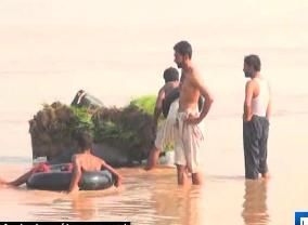 2013 Flood in Pakistan - Full Report - How Many People and Areas Affected by 2013 Flood in Pakistan