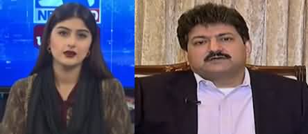 24 Special (Hamid Mir Exclusive Interview) - 30th November 2019