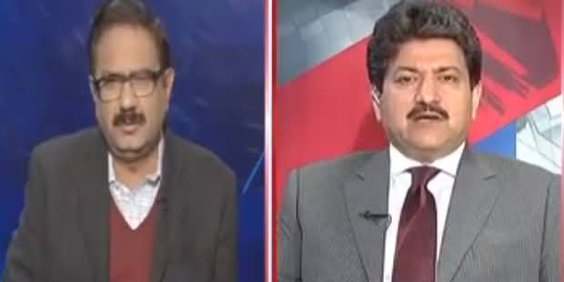 24 Special (Hamid Mir Exclusive Interview) - 5th January 2018