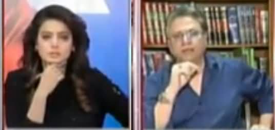 24 Special (Hassan Nisar Exclusive Interview) - 20th August 2017
