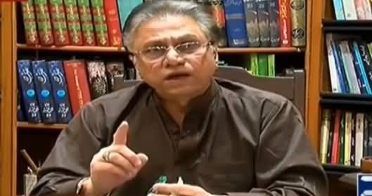 24 Special (Hassan Nisar Exclusive Interview) - 24th September 2017