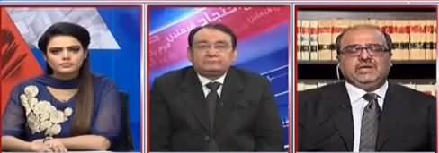 24 Special (NAB Cases Against Sharif Family) - 7th November 2017