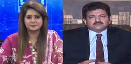 24 Special Program (Hamid Mir Exclusive Interview) - 12th October 2019