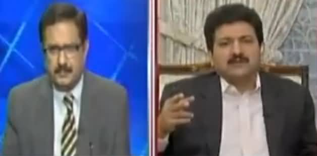 24 Special (Hamid Mir's Interview, Giving Shocking Revelations) - 3rd November 2017