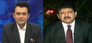 24 Special (Special Talk With Hamid Mir on Nawaz Sharif Verdict) - 16th November 2019