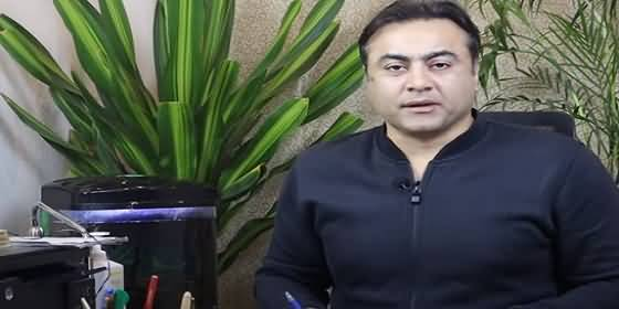 3 Bad News By Imran Khan's Govt To Nation In 1 Day - Details By Mansoor Ali Khan