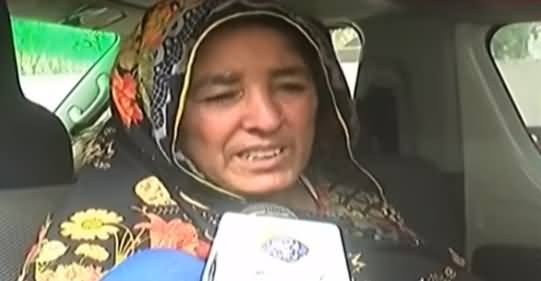 330 Kg Noor-ul-Hassan Wife Emotional Statement On His Death