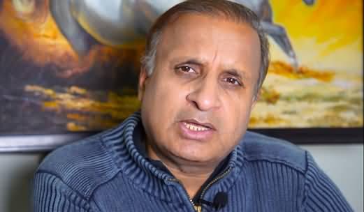 35 PTI MNAs Had Secret Deal With Zardari to Ditch Imran Khan & Vote Gilani in Senate - Details By Rauf Klasra