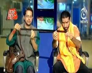 4 Man Show - 13th October 2013