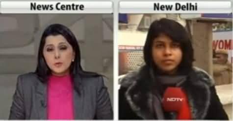 51 Years Old Danish Woman Gang Raped By 8 Men in Delhi, India
