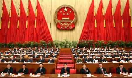 China: 56 Members of Parliament Disqualified For Winning Election By Rigging