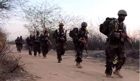 60 Hours to Glory, A Military Reality Show (Episode 11) - 18th July 2021