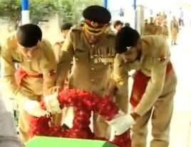 6th September the Day of Defence - Pakistan Army Parade and Other Activities in Pakistan