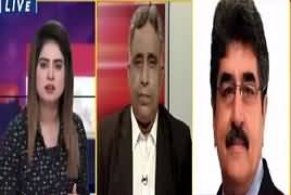 8@7 On 7 News (National Assembly Mein Hungama) – 9th August 2019