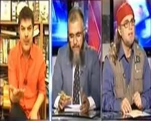 8pm with Fareeha - 18th July 2013 (India Pakistan Dushmani Mein Kuch Bhi Kar Sakta hai)