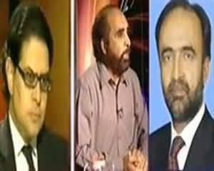 8pm with Fareeha - 28th June 2013 (Pervez Musharraf Pe Muqadme Se Fauj Ki Narazgi Ka Imkan)