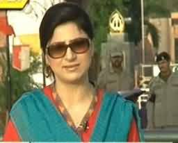 8pm with Fareeha - 3rd July 2013 (Pakistan Ki Kahani Pakistan Banane wale Ki Zubani)