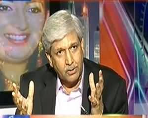 8pm with Fareeha (General Elections 2014 in India) – 7th April 2014