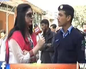 8pm with Fareeha (Islamabad Attack Whose Failure?) – 6th March 2014