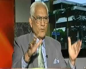 8pm with Fareeha (Musharraf Ka Arrest Warrant Jari Ho Gaya) – 31st January 2014