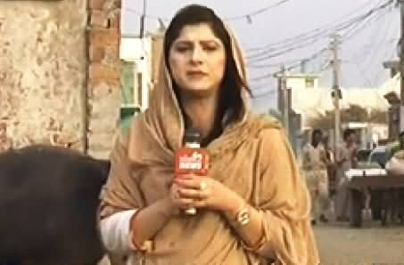 8pm with Fareeha (Some Important Incidents of 2014) – 31st December 2014