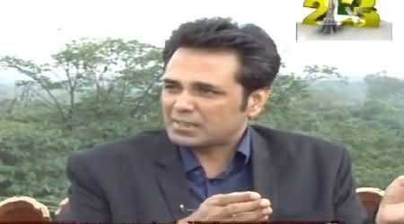 8pm with Fareeha (Special Program on Pakistan Day) – 23rd March 2015