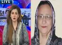 92 at 8 (Abdul Sattar Edhi Special) – 11th July 2016