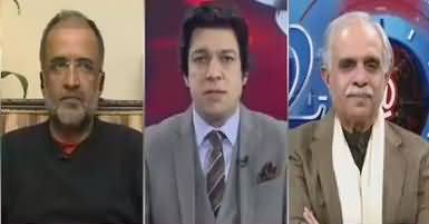 92 at 8 (Another Video of Kulbhushan Yadav) – 4th January 2018