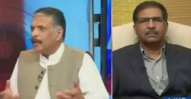 92 at 8 (Ayyan Ali, Dr Asim Rihaa, Kia Deal Ho Gai?) – 29th March 2017