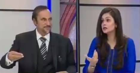 92 at 8 (Babar Awan Exclusive Interview) – 5th March 2018