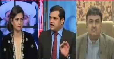 92 at 8 (Balochistan Assembly ka Kia Hoga) – 8th January 2018