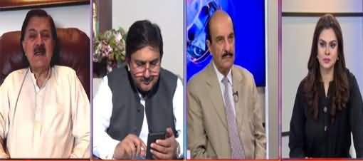 92 At 8 (Budget, Economy, Inflation) - 12th June 2021