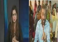 92 at 8 (Farooq Sattar Exclusive Interview) – 19th February 2016