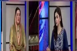 92 at 8 (Firdous Ashiq Awan Exclusive Interview) – 2nd May 2019